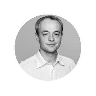 Stefan Zmojda, CEO